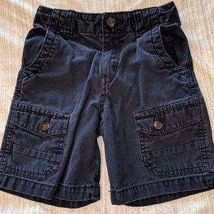 Baby Gap Navy Shorts